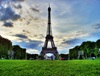 Tour Eiffel - HDR - Eiffel Tower Paris (Flickr - Al Ianni)