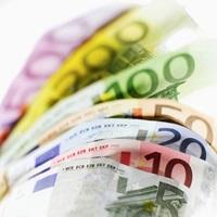 Евро (Flickr - thevoyager)