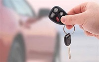 Rental Car Keys 1