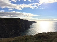 Cliffs of Moher (Rent.it)