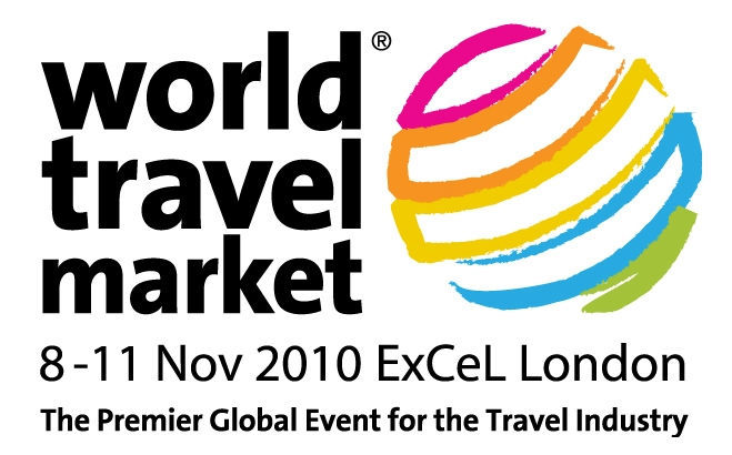 Rent it at the World Travel Market