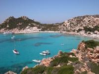 Isola di Spargi (Sardegna) (Cristian Santinon - Flickr (CC BY-ND 2.0))