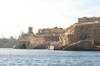 Grand Harbour, La Valletta, Malta (Flickr - foxypar4)