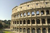 Roma - Colosseo (Fotolia - cescassawin - #45461679)