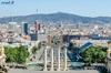 Barcelona - cityview