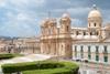 Cattedrale di Noto (Freeimages.com/ben parer)
