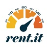 Icona App 2018 (Rent.it)