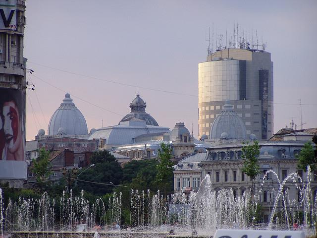Bucarest e la romania scoprite cosa visitare for Bucarest cosa visitare